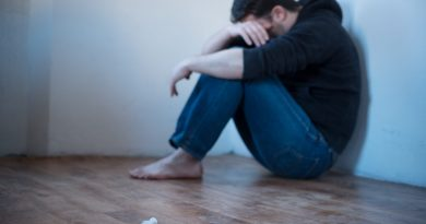 What are the signs and symptoms of heroin addiction?